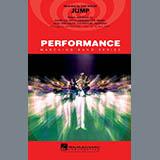 Jump - Marching Band
