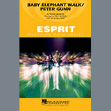 Baby Elephant Walk/Peter Gunn - Marching Band