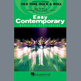 Old Time Rock & Roll - Marching Band