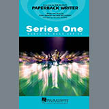 Paperback Writer - Marching Band Sheet Music