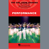 The Girl From Ipanema (Garota De Ipanema) - Marching Band