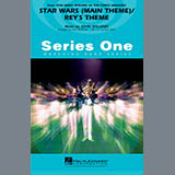 Star Wars Main Theme/Reys Theme (from The Force Awakens) - Marching Band