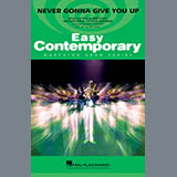 Matt Conaway Never Gonna Give You Up - Bells/Xylophone cover kunst