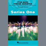 Paul Lavender Star Wars Parade Sequence - Tuba cover art