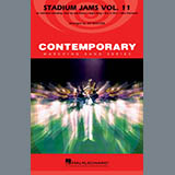 Jay Bocook Stadium Jams Volume 11 - Baritone B.C. cover art