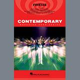 Partition autre Finesse - Cymbals de Matt Conaway - Autre