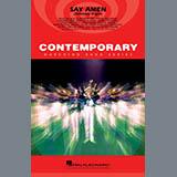 Panic! At The Disco - Say Amen (Saturday Night) (arr. Matt Conaway) - Conductor Score (Full Score)