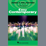 Shake a Tail Feather (arr. Paul Murtha) - Marching Band