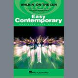 Walkin on the Sun (arr. Paul Murtha) - Marching Band