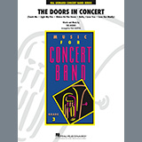 The Doors in Concert (arr. Paul Murtha) - Concert Band