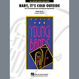 Baby, Its Cold Outside - Concert Band