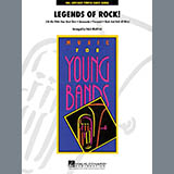 Legends Of Rock! - Concert Band