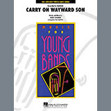 Carry On Wayward Son - Concert Band