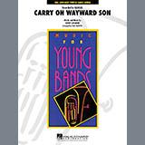 Carry On Wayward Son - Concert Band