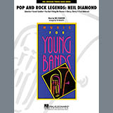 Pop and Rock Legends - Neil Diamond - Concert Band