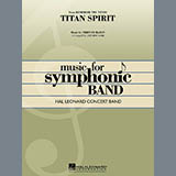 Titan Spirit (Theme from Remember the Titans) - F Horn 1 & 2