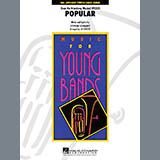 Popular (from Wicked) - Concert Band