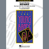 Music from Defiance - Concert Band Sheet Music