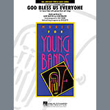 God Bless Us Everyone (A Christmas Carol) - Concert Band Sheet Music