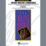 Irving Berlins Christmas (Medley) - Concert Band