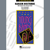 Harlem Nocturne (Alto Sax Solo with Band) - Concert Band