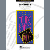 September (arr. Paul Murtha) - Concert Band Sheet Music
