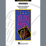Granada - Concert Band Sheet Music