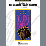 Overture to The Addams Family Musical - Concert Band