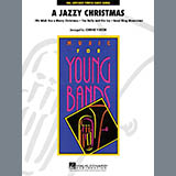 A Jazzy Christmas - Concert Band
