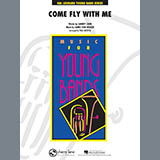 Come Fly With Me - Concert Band