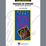 Santana In Concert - Concert Band