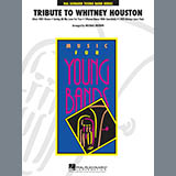 Tribute To Whitney Houston - Concert Band