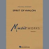 Spirit Of Avalon - Flute