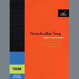 Grandmother Song - Concert Band Bladmuziek