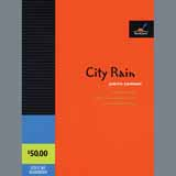 City Rain - Concert Band Noten