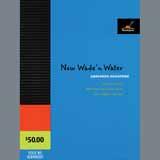 New Wade n Water - Concert Band Bladmuziek