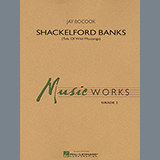 Shackelford Banks - Concert Band