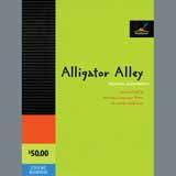 Alligator Alley - Concert Band Sheet Music