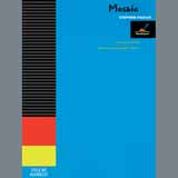 Mosaic - Concert Band Sheet Music