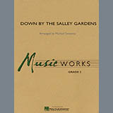 Down by the Salley Gardens - Concert Band