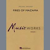 Fires of Mazama - Concert Band
