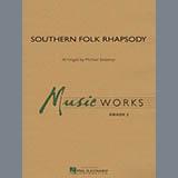 Southern Folk Rhapsody - Concert Band