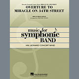 Overture to Miracle On 34th Street - Choir Instrumental Pak