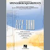 Spongebob Squarepants (Flex-Band) - Concert Band