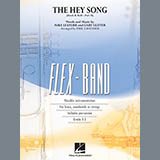 The Hey Song (Rock & Roll Part II) (Flex-Band) - Concert Band