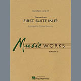 First Suite In E Flat, Themes From - Concert Band