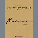 Spirit Of New Orleans (March) - Concert Band