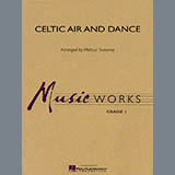 Celtic Air and Dance - Concert Band