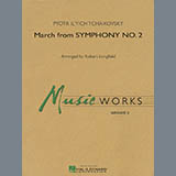 March from Symphony No. 2 - Concert Band