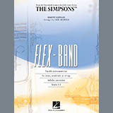 Theme From The Simpsons - Concert Band Bladmuziek